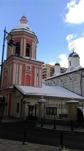 Москва златоглавая... - Страница 20 20705989_m