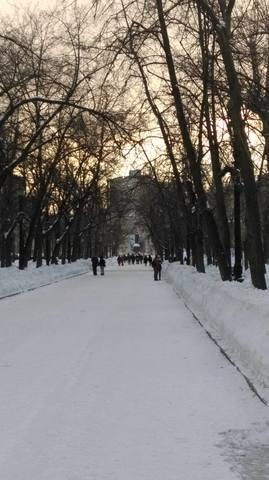 Москва златоглавая... - Страница 20 20705992_m
