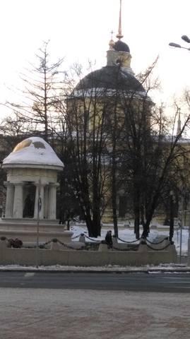 Москва златоглавая... - Страница 20 20705994_m