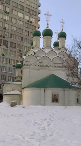 Москва златоглавая... - Страница 20 20706000_m