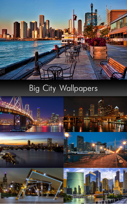 Big City Wallpapers
