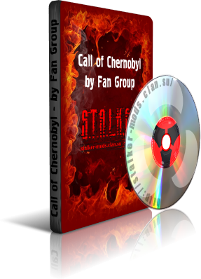 Call of Chernobyl - by Fan Group