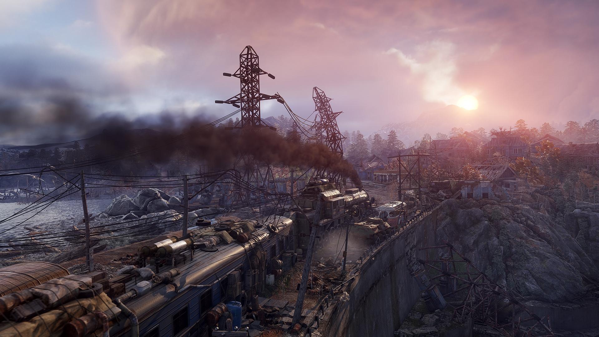 Разработчики Metro Exodus рассказали, почему в игре не будет мультиплеера