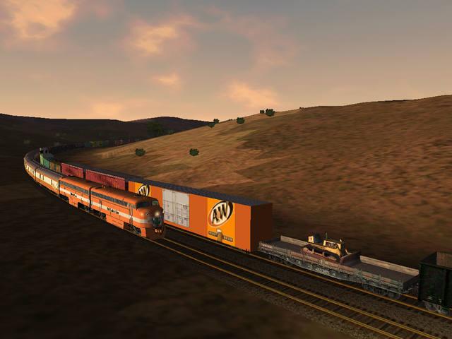 Fictional Railroads 8 - Page 12