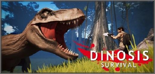 Dinosis Survival Трейнер