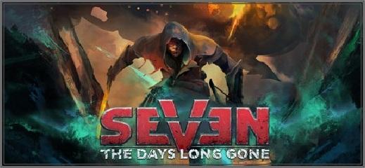 Seven The Days Long Gone Трейнер