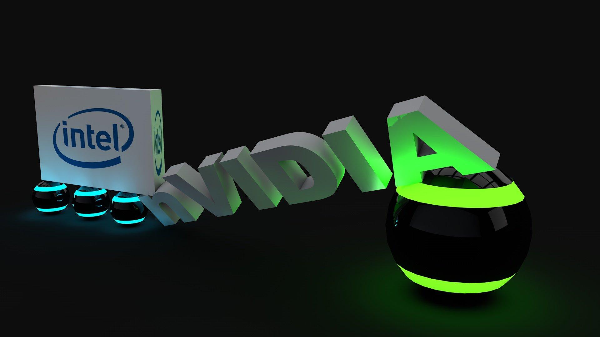 По результатам опроса в Steam, Intel и Nvidia все еще остаются самыми популярными