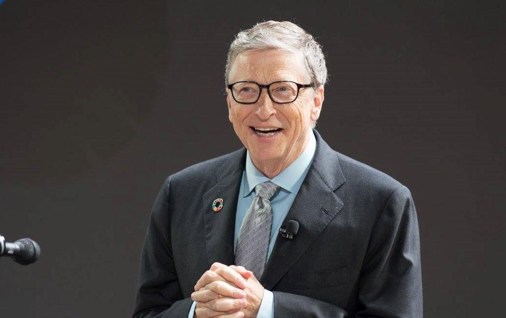 Forbes назвал богатейших людей в мире. На первом месте не Билл Гейтс | Изображение 2