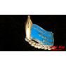 Почётный знак ветеран журналистики Днепропетровщины