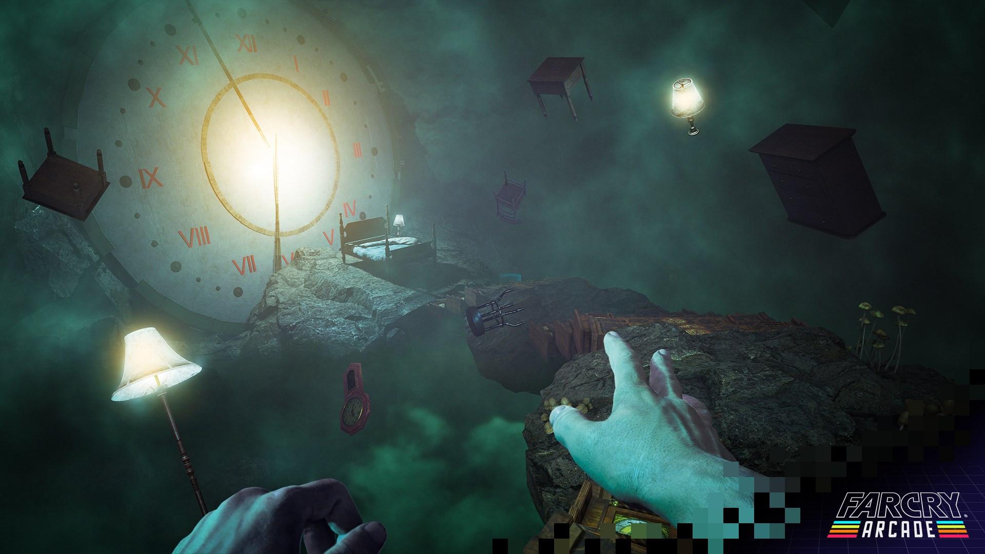 Дополнения для Far Cry 5 отправят игроков в прошлое, на Марс и к зомби. Анонсирован редактор карт.