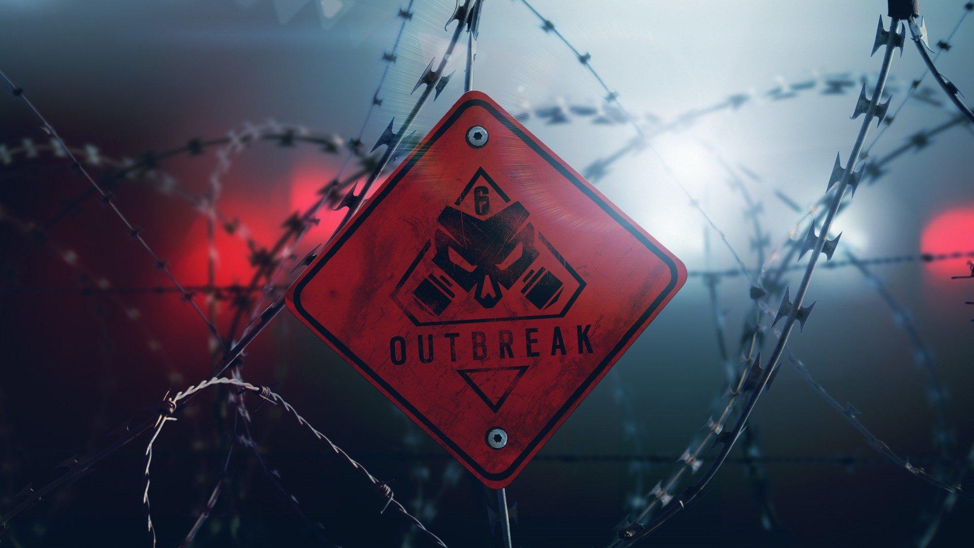 В Rainbow Six Siege началось событие Outbreak. Добавлены два оперативника Operation Chimera