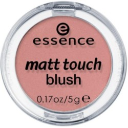 essence Matt Touch - Румяна, тон 10