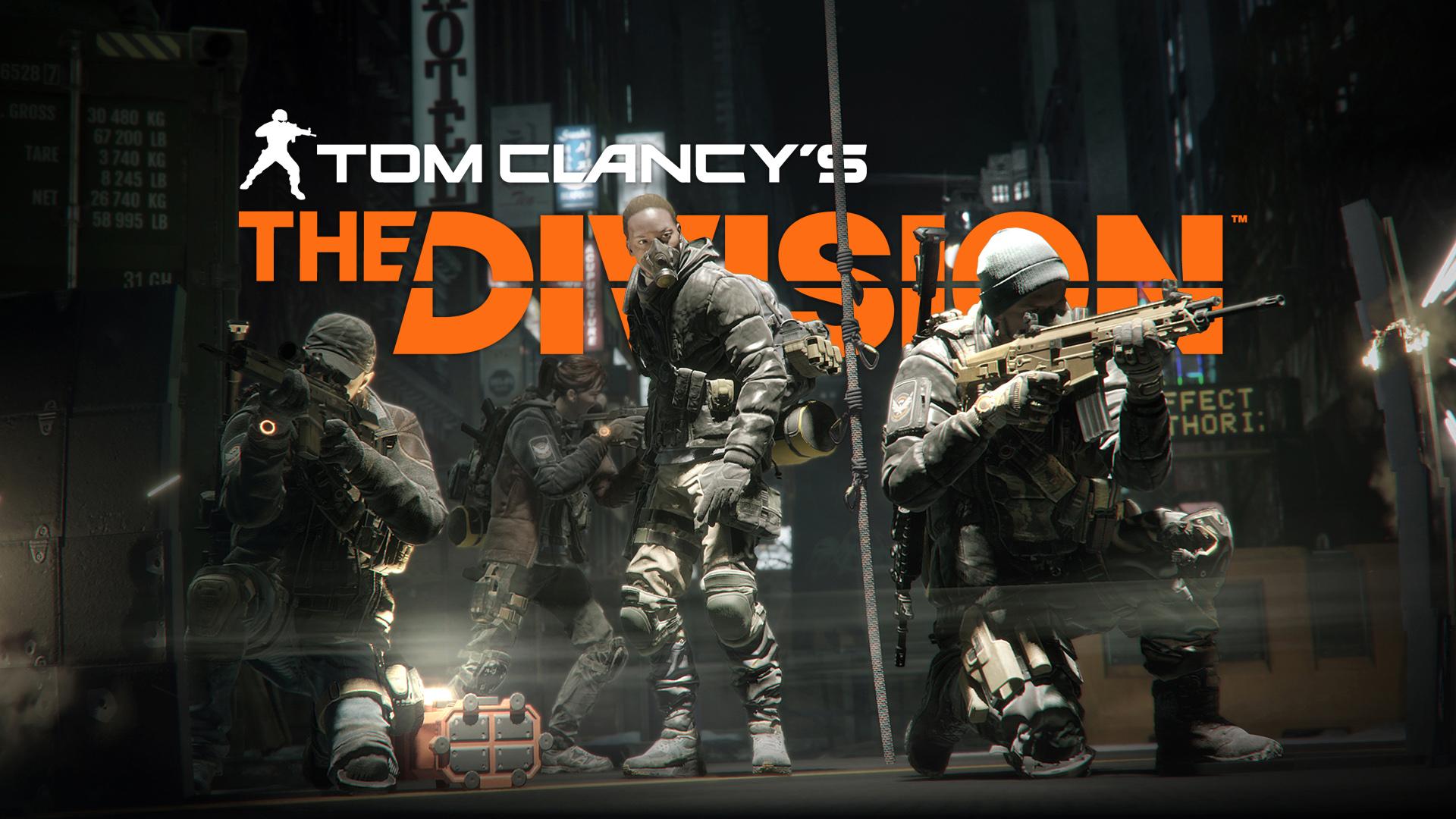 Ubisoft анонсировала Division 2, геймплей покажут во время Е3 2018