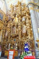 Боковой алтарь капеллы Росарио. Фото Морошкина В.В.