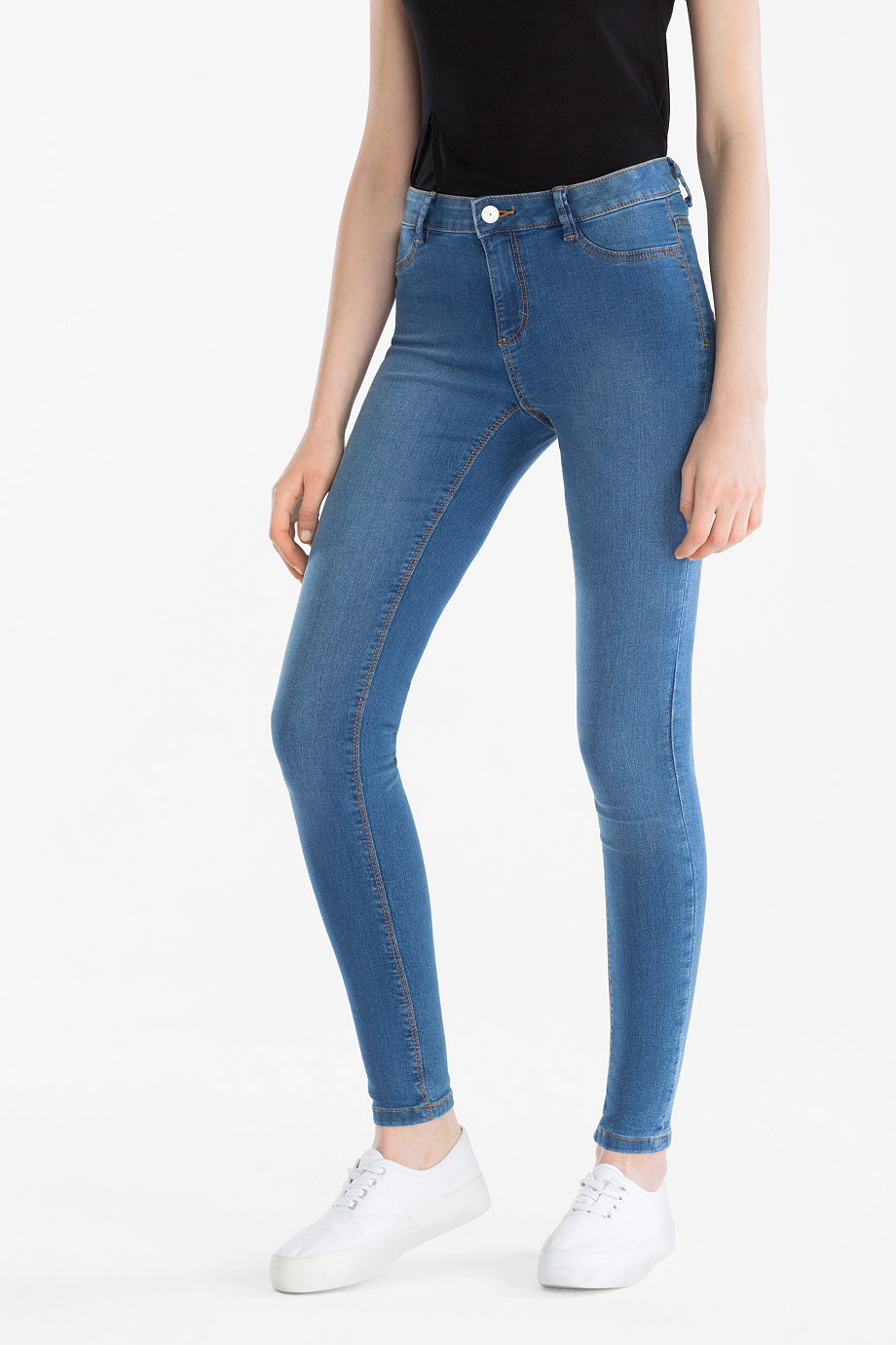 THE JEGGING JEANS - 1058178