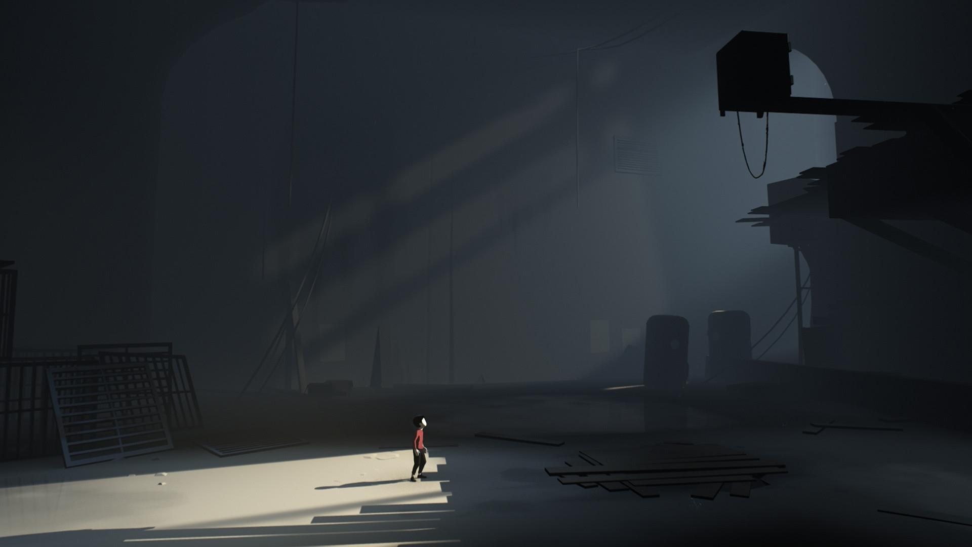 Разработчики Limbo поделились в Твиттере концепт-артом новой игры