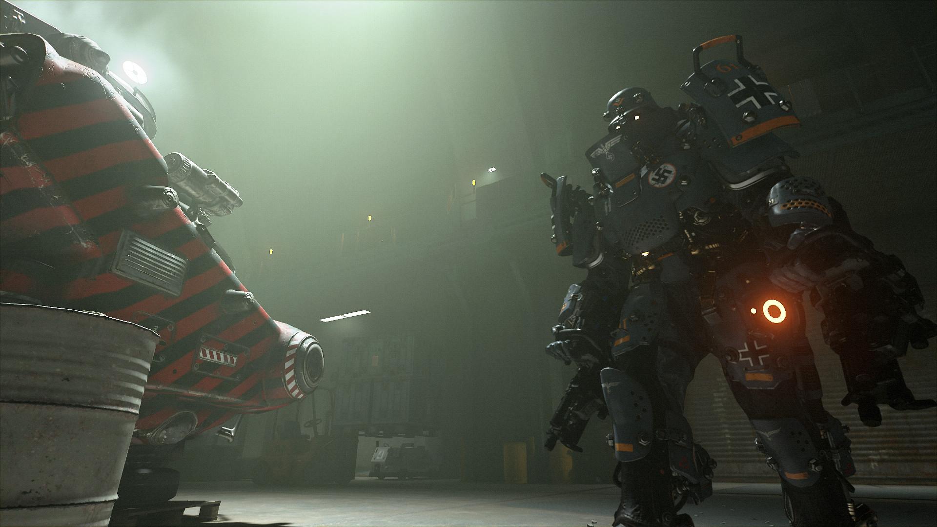 Объявлено время выхода третьего DLC для Wolfenstein 2: The New Colossus