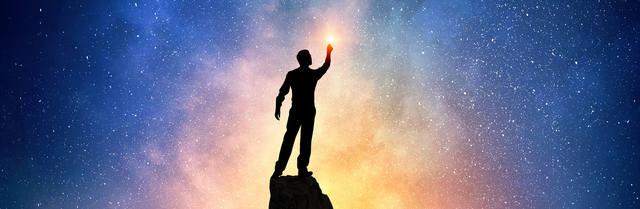 Как Найти Свой Смысл Жизни? Солнце в Астрологии. 20939950_m