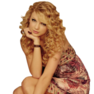 taylor swift png by danperrybluepink-d567jwn