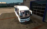 Comil Invictus 1200 4×2 (Bus)