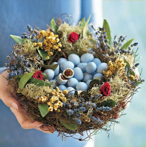 День Весеннего Равноденствия Остара (Ostara) 21 марта - Праздник Колеса Года.  21023569_m