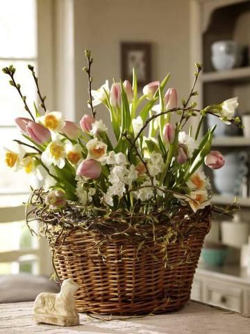 День Весеннего Равноденствия Остара (Ostara) 21 марта - Праздник Колеса Года.  21039286_m