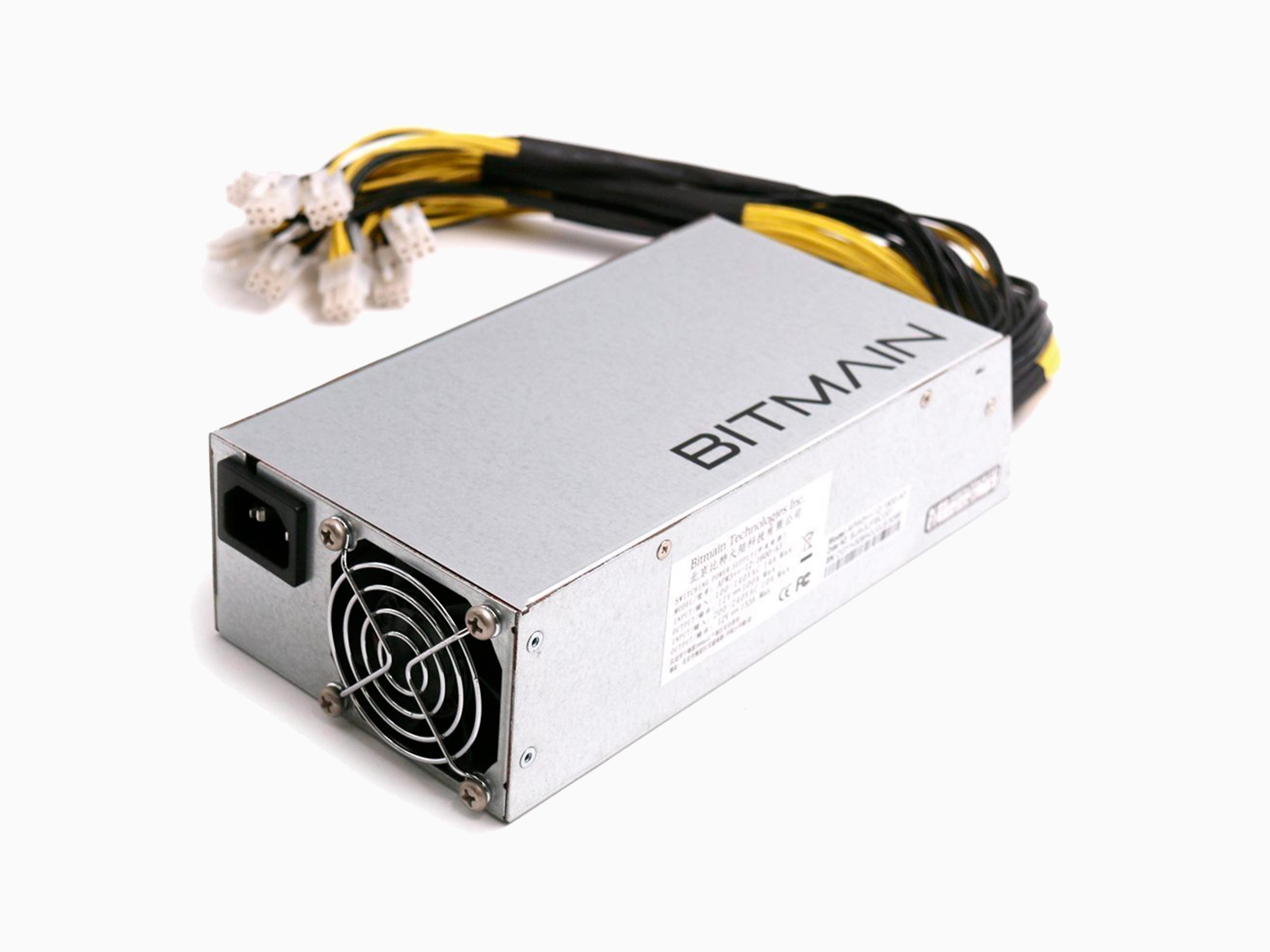 <b>165 $</b></br></br>Модель: APW3 ++</br>Мощность: 1600 Вт</br>Выходное напряжение: 12.15 В</br>Шум уровень: <43 Дб</br>Выходной интерфейс: PCI-E (6 pin) * 10</br>Напряжение диапазон: 100-240 В AC</br>Размеры: 220 х 108 х 62 мм</br>Вес: 3 кг</br></br>Для заказа, звоните, пишите в Telegram, Viber или на почту.</br></br>Самовывоз с Одессы пл. 10 Апреля и доставка по всей Украине наложенным платежом.</br></br>Есть вопросы по майнингу? Позвоните, мы проконсультируем Вас.</br></br>NIGMA Mining Technology - ваш надежный партнер в сфере майнинга криптовалют.</br>С нами работать просто, выгодно и безопасно!