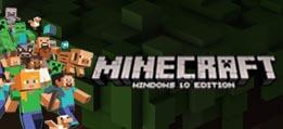 100% ключ Minecraft: Windows 10 Edition