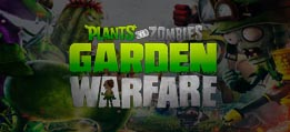 PLANTS VS. ZOMBIES: GW