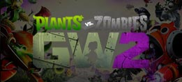 PLANTS VS. ZOMBIES: GW 2