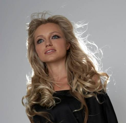 Инна Маликова очень похожа на Ирену Тюдор