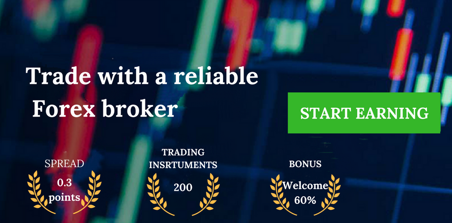 Trade with a reliable Forex broker (1)