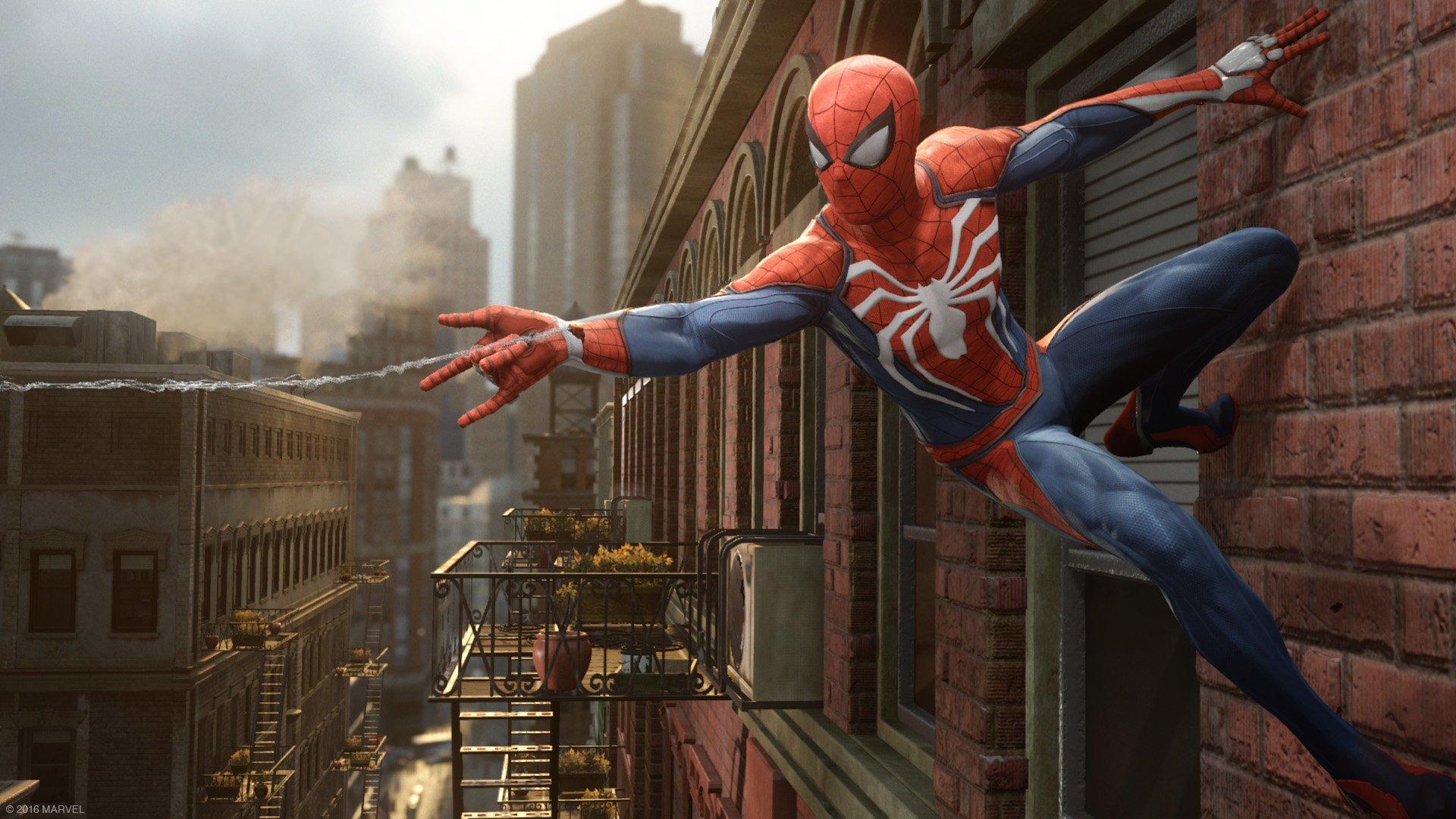 Коллекционное издание Spider-Man обойдется в 9 000 рублей