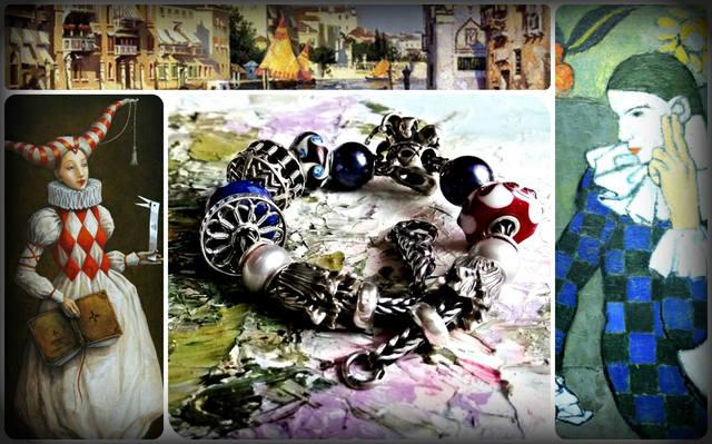 Камни в изделиях Pandora, Trollbeads и других брендов - 3 - Страница 31 21290569_m