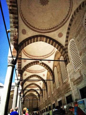 Стамбульские зарисовки - Страница 2 21309426_m