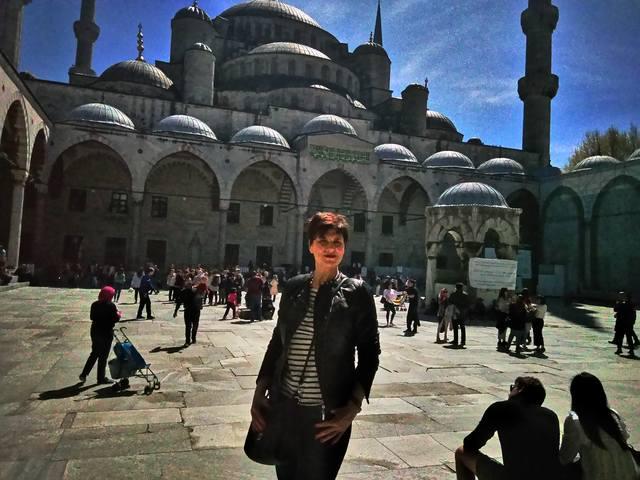 Стамбульские зарисовки - Страница 2 21309428_m