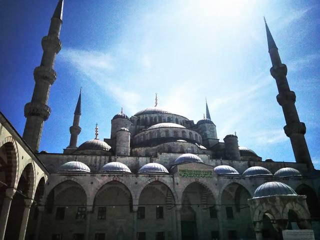 Стамбульские зарисовки - Страница 2 21309429_m