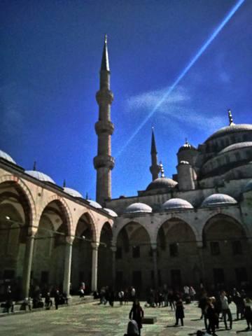 Стамбульские зарисовки - Страница 2 21309430_m