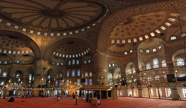 Стамбульские зарисовки - Страница 2 21309504_m