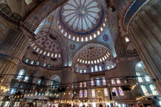 Стамбульские зарисовки - Страница 2 21309507_m
