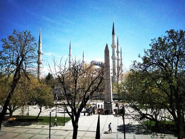Стамбульские зарисовки - Страница 2 21310016_m