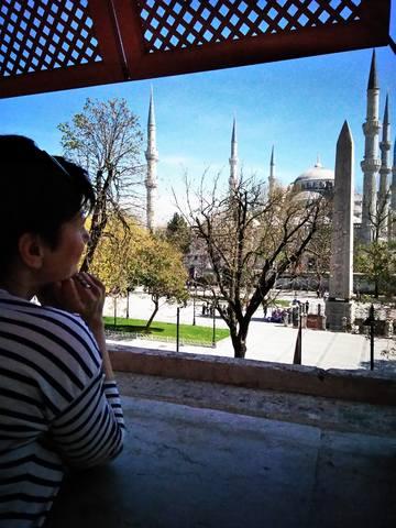Стамбульские зарисовки - Страница 2 21310017_m