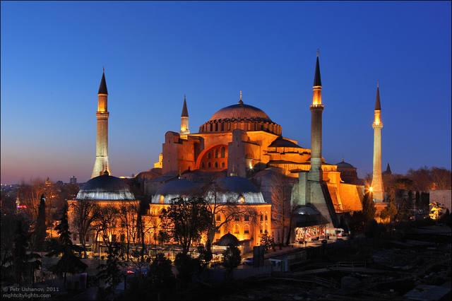 Стамбульские зарисовки - Страница 2 21310670_m