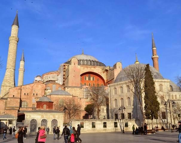 Стамбульские зарисовки - Страница 2 21310671_m