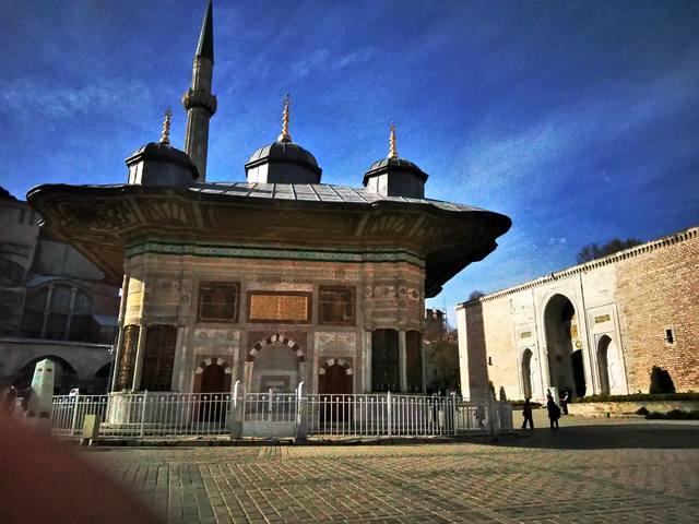 Стамбульские зарисовки - Страница 2 21311643_m