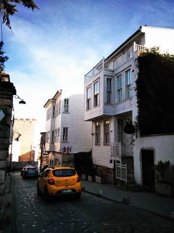 Стамбульские зарисовки - Страница 2 21311646_m