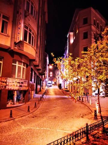 Стамбульские зарисовки - Страница 2 21312664_m
