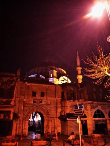Стамбульские зарисовки - Страница 2 21312668_m