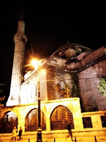 Стамбульские зарисовки - Страница 2 21312673_m