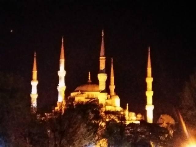 Стамбульские зарисовки - Страница 2 21312674_m